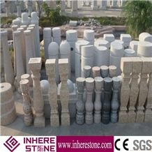 Hot Sale Stone Stair Railing