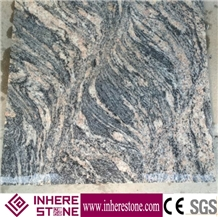 Own Quarry on Sale China Juparana Pink Granite