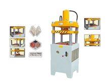 Paver Block Splitting Machine