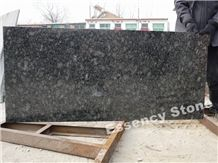 China Butterfly Green Granite Slabs,Tiles