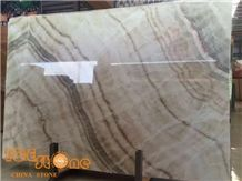 Beige Wooden Onyx/Slabs/Tiles/Cut to Size/Polished/Bookmatch Natural Stone Products/Backlit/Wall Cladding/Floor/Own Quarry