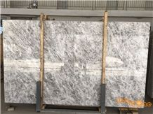 China White Marble Tiles & Slabs/Sonw Fox Marble Tiles & Slabs/Alps Marble Tiles & Slabs/Zhechuan White Jade Marble Tiles & Slabs