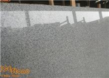G603 Light Grey Granite Slab and Tiles