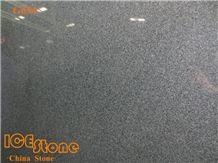 G654 Dark Grey /Pangda Grey Granite Floor Tiles