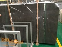 Grey Marble with White Veins Petra Grey Marble Slabs & Tiles, Oman Grey Marble