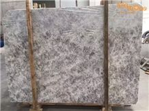 Silver Alps Fox Grey Wolf Polished Marble Tiles Slabs Blocks Wall Cladding Floor Covering