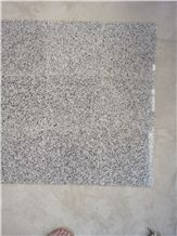 G640 Tile, China White Granite, G640 Granite Tiles, White Black Flower Granite, Black Silver,Black Spot Gray Granite