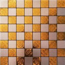 Metal Mosaics