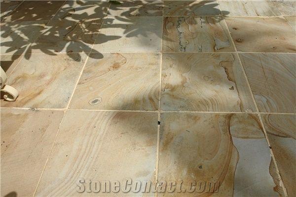 Yellow Palimanan Sandstone Tiles Amp Slabs Yellow Sandstone