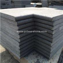 Zhangpu Black Basalt/ Basalt with Holes/ Maping/ Pool Coping