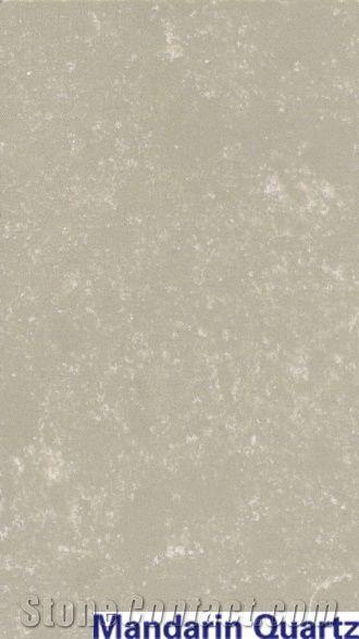 Imitation Engineered Quartz Stone Slab
