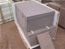 Red Sandstone Covering Plate, Wall Stone Covering, Sandstone Honed Slab, Sandstone Floor Tiles