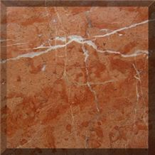 Rojo Alicanted Marble Slabs & Tiles, Spain Red Marble