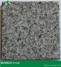 Flamed Amatista Diamond Granite Slabs Brown Granite Wall Tiles Caledonia Brown Granite Floor Covering Shandong Produced Brown Granite Flooring Purple Crystal Diamond Granite Tiles Champagne Color