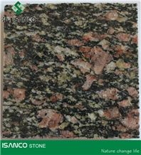 G371 Green Granite Wall Covering G391 Peacock Green Granite Slabs Peafowl Green Granite Wall Tiles G371 Green Granite Floor Covering Dark Green Granite Flooring Outdoor Covering Tiles