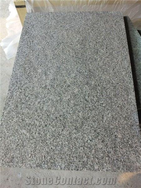 G383 Grey Granite Stone Types Tiles