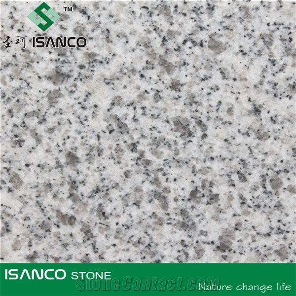 G603 Grey Sardo Granite Slabs Tiles, China Grey Granite