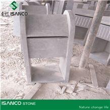 Granite Mailbox Lettter Boxes, Grey Granite Lettter Boxes, Grey Granite Mailbox,China Grey Granite Stone Carving Mailbox Design