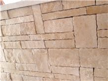 Henan Yellow Limestone for Wall, Yellow Limestone Flooring Tiles and Slabs,Limestone Wall Tiles and Covering