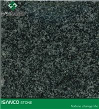Shandong Green Granite Wall Covering & Floor Covering Shandong Binzhou Green Granite Slabs Polished Dark Green Granite Skirting Cut to Size Green Granite Pattern from Own Quarry