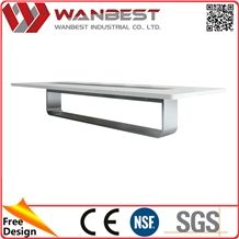 Conference Table Metal Base Standard Conference Table Height - Standard conference table height