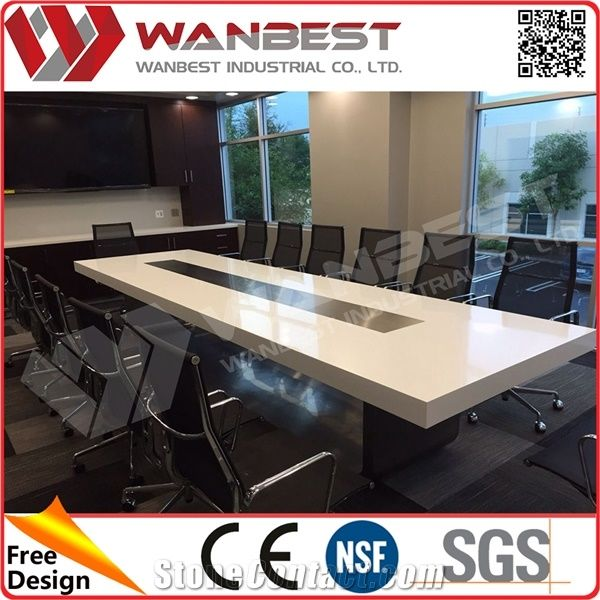 Office Furniture Conference Desk Negotiation Table Person - 12 person conference table