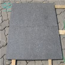 China G684/ Fuding Black/ Black Pearl/ Tiles/ Walling/ Flooring/ Covering Floor Wall/ Cobblestone/ Cube Stone/ Paving Stone/ Flamed Finishing Tiles/ Basalt Black/ Black Pearl/ Black Granite