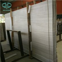 China Wooden White Marble Big Slab&Tile,Guizhou Grey Wood Light,Chenille Limestone,Ash Timber,Cloud Serpeggiante Beige, Natural Stone,Grain Vein,Bathroom Design,Wall Cladding