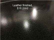 Panda Grey,G654 Granite Leather/Padang Dark/ Chinese Dark Grey Granite Slabs & Tiles,Granite Floor & Wall Tiles,Granite Wall Covering,Granite Skirting & Flooring,Granite Wall & Floor Covering,Leather