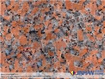 G562 , Chinese Capao Bonito,Cenxi Red,Feng Ye Red,Maple Leaf Red Granite Tiles & Slabs