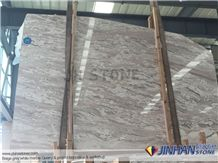 Greece Marble, White Marble Ionia Marble Bookmatch Slabs, Cut to Size for Decor Wall and Floor Tile