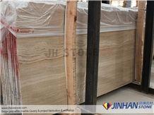 Italian Wood Grain Marble Slabs, Italian Hainsa Marble Slabs, Italy Serpeggiante Marble Slabs
