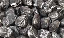 Black Pebble