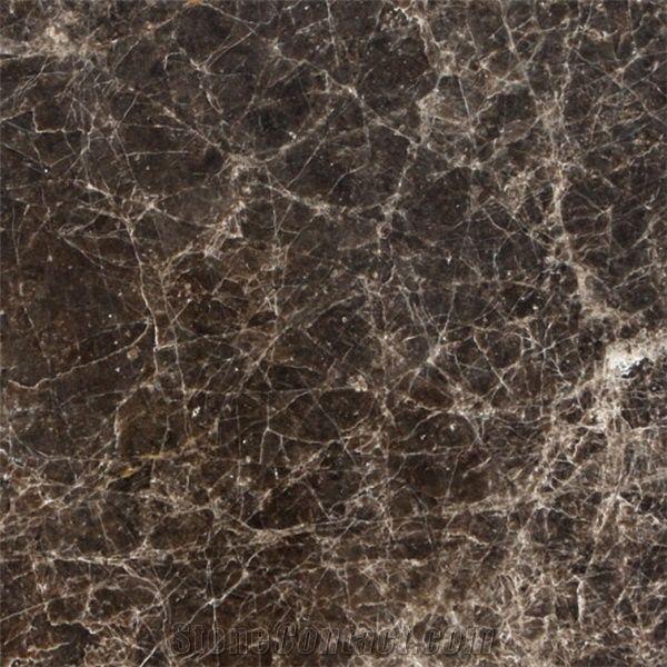 De Niro Emperador Dark Marble Tiles