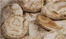 Riviera Sandstone Pebbles