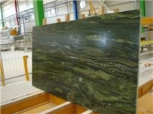Verde Tropical Marble Slabs