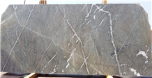 Verde Candia Marble Slabs, Greece