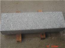 China G603 Granite Kerb Stone,Chinese Curbstone,Curbs, G341 Grey Granite Kerb Stone