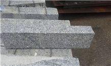 G341 Gery Granite Kerbstone, Curbs, Curbstone, Road Stone