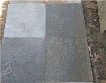 Quarzite Di Barge Grigio Wall Cladding Panels