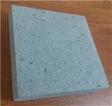 Pedra Verde Lisa - Export Quality, Machine Cut Finishing for Quartzite Tile for Pool