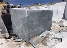 Tyrani Grey Marble Blocks