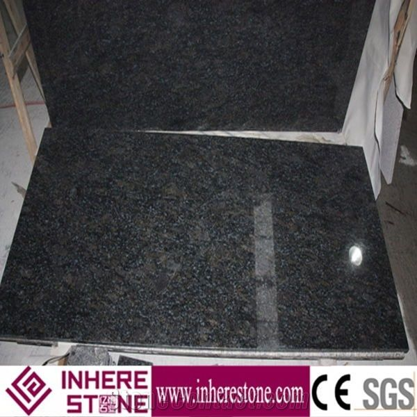 China Pappilion Granite Tile Blue Tropical Floor Tile Price In