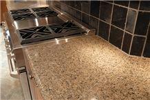Sahara Beige Granite Beige Kitchen Countertop,Bar Top,Worktop