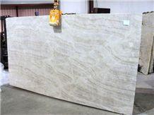 White Quartzite Floor Covering,Quartzite Slabs &Tiles
