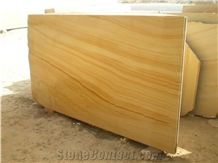 Yellow Wall & Flooring Covering Tiles,Sandstone Slabs