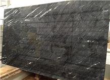 Ruivina Marble Polished Slabs & Tiles, Grey Polished Marble Flooring Tiles, Walling Tiles