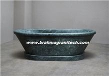Green Marble Bathtub,Green Marble Tub,Marble Tub