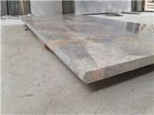 Royal Marble, Yellow Breccia Marble