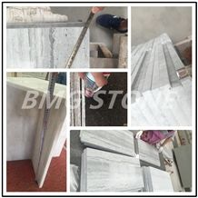 Stone Consulting / Marble Quality Control / Marble Inspection Production Control